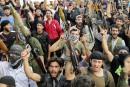 Le conflit syrien menace toute la région