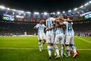 Coupe du monde: un premier bilan
