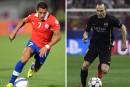 Coupe du monde: les trois matchs du jour