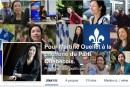 Direction du PQ: le nom de Martine Ouellet circule