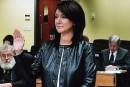 Commission Charbonneau: Nathalie Normandeau «s'est occupée de nous»