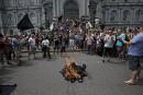 Manifestation devant la mairie de Montréal: «Inacceptable», dit Québec