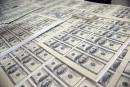 La Fed n'imprimera plus d'argent