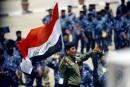 Bagdad appelle Washington à l'aide