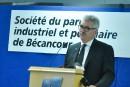 IFFCO met son projet d'usine à Bécancour sur la glace
