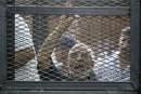 Nouvelle condamnation à mort pour le chef des Frères musulmans