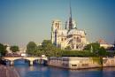 Courrier du globe-trotter: Paris pour la première fois