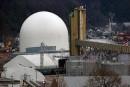 Anse au Foulon: les silos resteront blancs