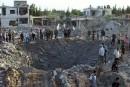 Syrie: un attentat fait au moins 35 morts à Hama