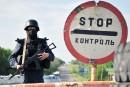 Début du cessez-le-feu ce soir dans l'Est ukrainien