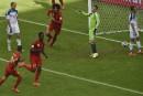 La Belgique obtient son billet pour les 8es de finale