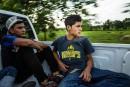 Crise humanitaire à la frontière américaine