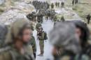 Israéliens enlevés: plus de 360 Palestiniens arrêtés en 11 jours