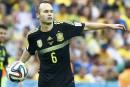 L'Espagne bat l'Australie dans un match sans conséquence