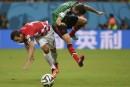 Le Mexique bat la Croatie et affrontera les Pays-Bas en 8e