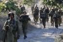 L'opération israélienne frappe le Hamas et mortifie l'Autorité palestinienne