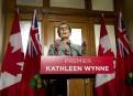 Prostitution: Kathleen Wynne inquiète de la nouvelle loi