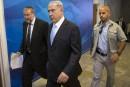 Nétanyahou somme Abbas de rompre avec le Hamas