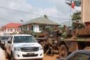 Centrafrique: la situation politique se dégrade, selon l'ONU