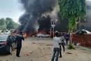 Nigeria: un attentat dans un centre commercial fait 21 morts