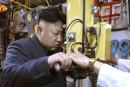 Corée du Nord:Kim Jong-un remplace son ministre de la Défense