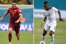 Coupe du monde: les trois autres matchs du jour