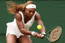 Serena, Sharapova, Nadal et Federer au troisième tour