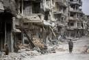 Aide humanitaire: l'ONU veut récolter 7,7 milliards pour la Syrie