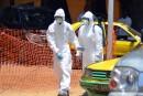 Ebola: l'OMS tire la sonnette d'alarme