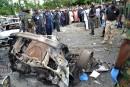 Nigeria : Abuja sous le choc après l'attentat de mercredi