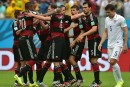 Allemagne-États-Unis: tout le monde est content...