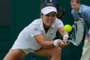 Li Na et Venus Williams éliminées au troisième tour