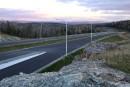 155 chantiers prévus par Québec