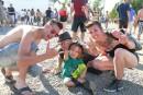 Woodstock en Beauce: du <i>fun</i> pour toutes les générations