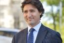 Trudeau aux commandes