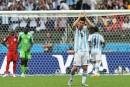 Mondial: place aux huitièmes de finale