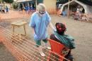 Ebola: user de stratégie pour mieux sensibiliser la population