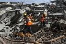 Inde: nouvel effondrement d'un immeuble, au moins 11 morts