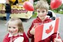 Embarquement immédiat pour la Fête du Canada