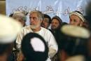 Présidentielle afghane: Abdullah Abdullah rejetterales résultats