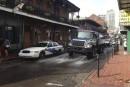 Fusillade à La Nouvelle-Orléans: 2 suspects recherchés