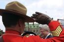 Le Canada célébré aux quatre coins du pays