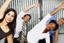 Sédentarité au travail: on se lève et on bouge!