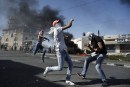 Violents affrontements après la mort d'un jeune Palestinien