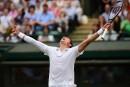 Milos Raonic sur le chemin de Roger Federer... et de l'histoire