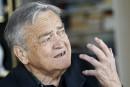 Jean Garon 1938-2014: pas gêné d'écorcher