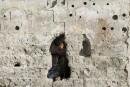 Craintes de violence généralisée entre Israéliens et Palestiniens