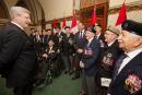 Peu d'échos à Québec de la charge anti-conservateurs des anciens combattants