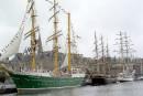Grands voiliers: aide fédérale anticipée