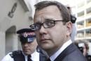 18 mois de prison pour l'ex-rédacteur en chef du <em>NotW</em> Andy Coulson